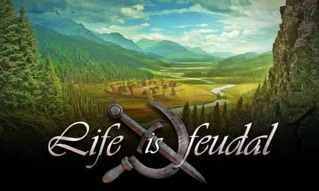 Life is Feudal – Próximo closed Beta nesta quinta (27)