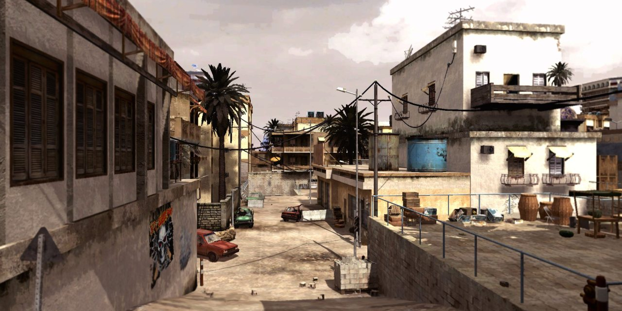 Counter Strike: Global Offensive – Mapa The Dust2 reformulado já está disponível
