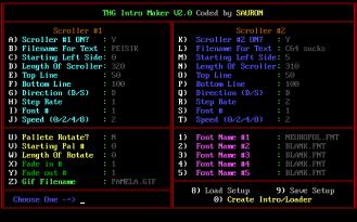 THG Intro Maker V2.0