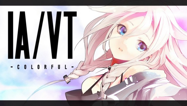 IA/VT -COLORFUL-