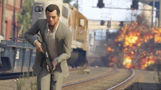 gamelover GTA V Screenshot 1