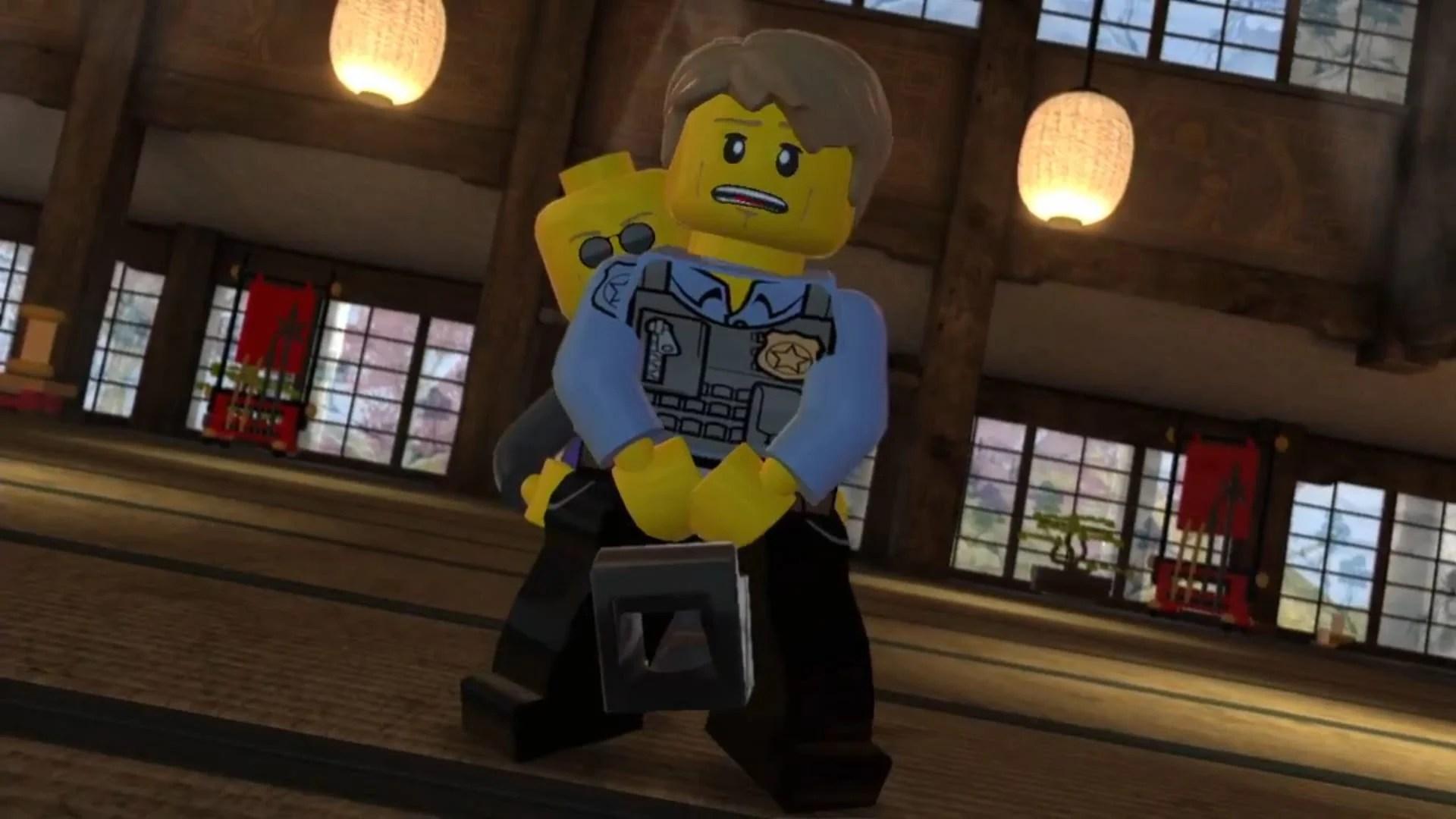 LEGO-City-Undercover