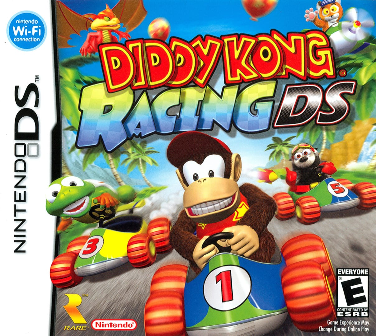 top five nintendo ds