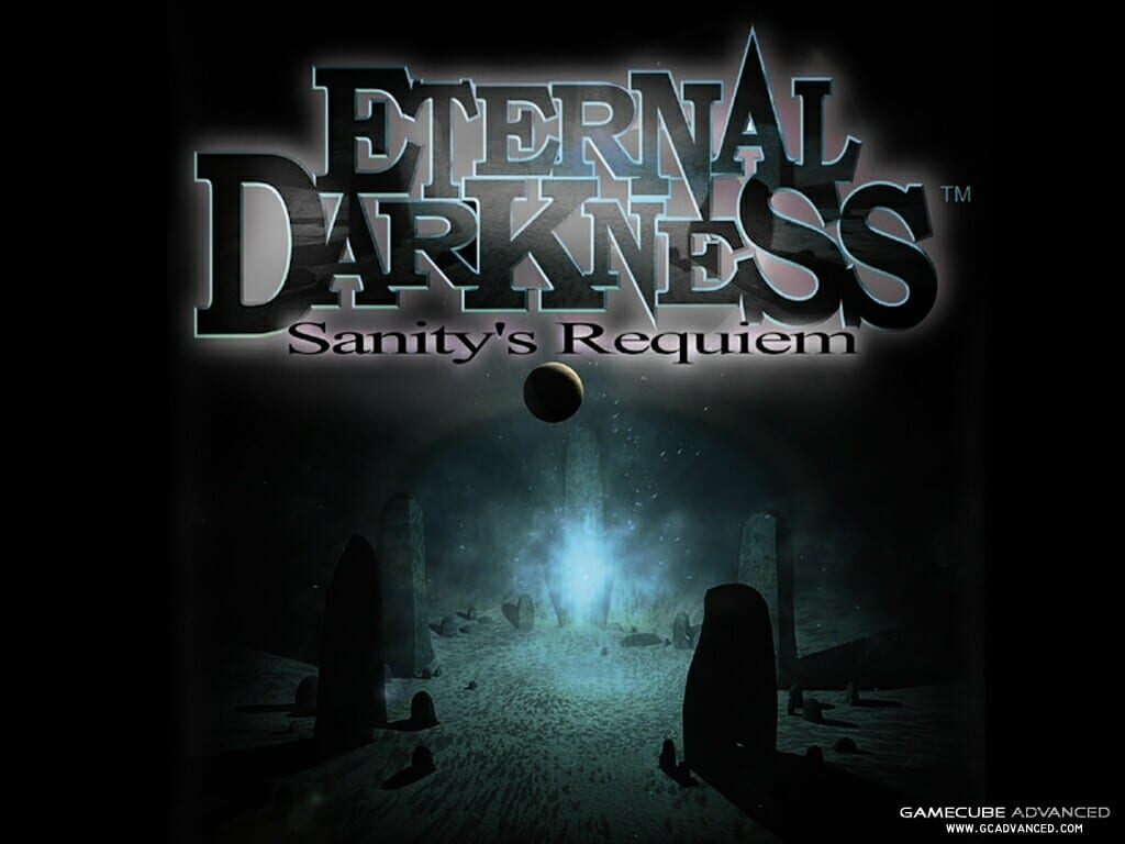 Image result for eternal darkness sanity's requiem