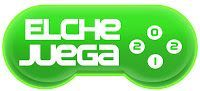 elche juega 2012 logo 1