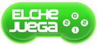 elche juega 2012 logo