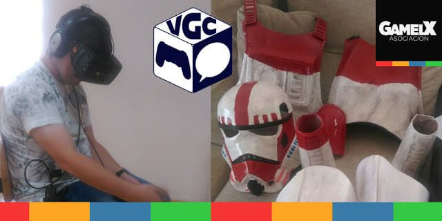 GAMELX en el Salón del Cómic de Alicante VGC