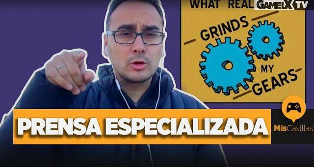 La Prensa Especializada y el Click Bait