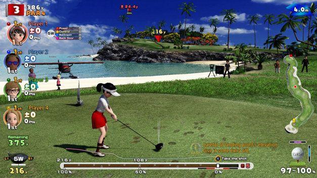 everybodys golf screen 15 ps4 eu 13apr17