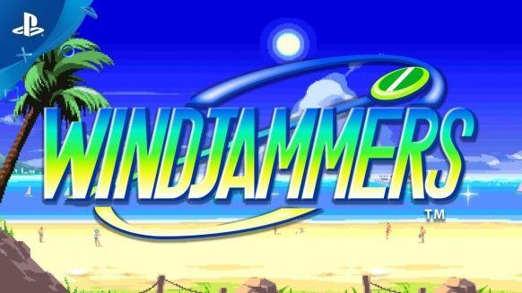 Análisis de WindJammers