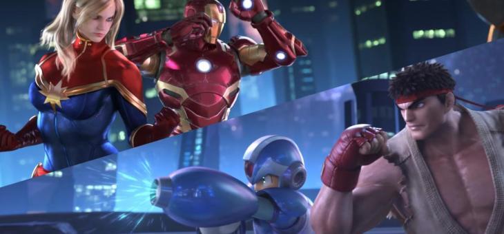 Análisis de Marvel vs Capcom Infinite
