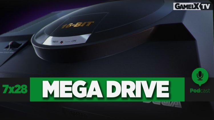 Especial SEGA Mega Drive