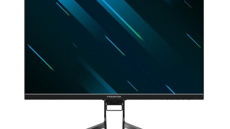 Monitores gaming Acer Predator