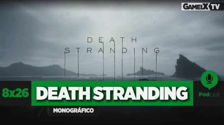 monográfico death stranding
