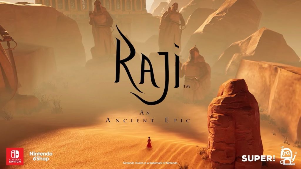 Kaji An Ancient Epic