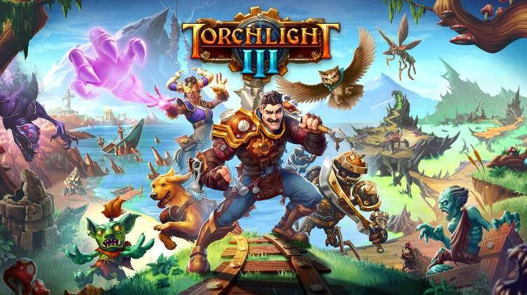 TorchitIII