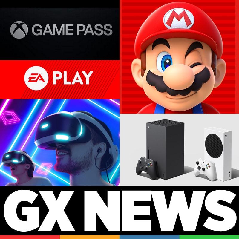 últimas noticias de videojuegos
