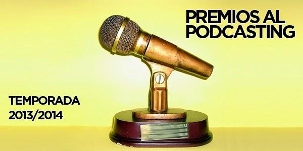 Premios al Podcasting 2014