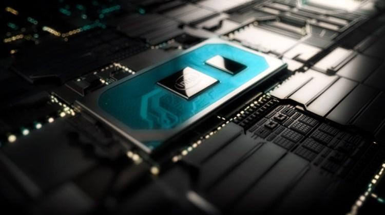 la 11ª Generación de procesadores Intel Core