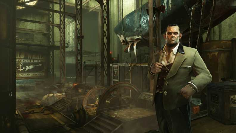 dishonored definitive edition buy cdkey 2