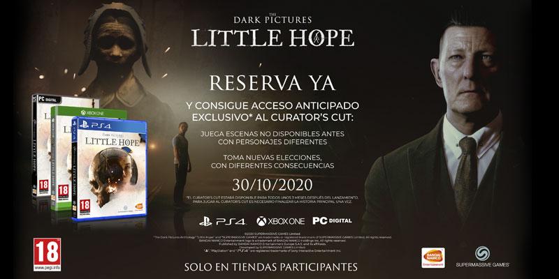 Reserva Little Hope
