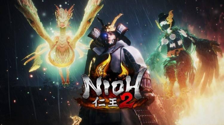 segundo DLC de Nioh 2