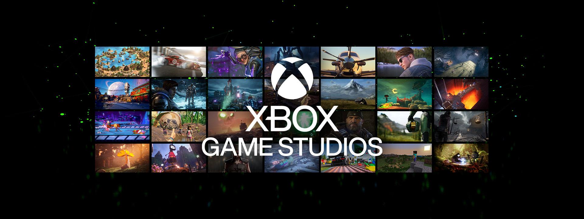 xbox games studios