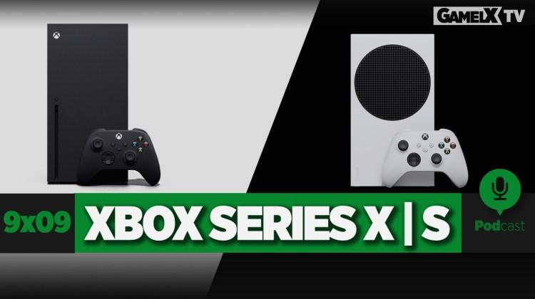 Xbox series x y s a fondo