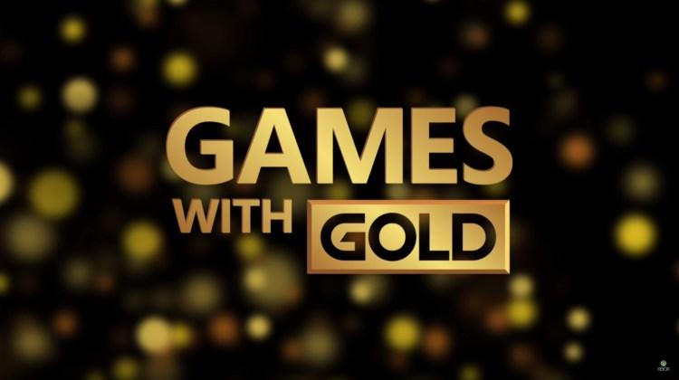 Games with Gold de diciembre