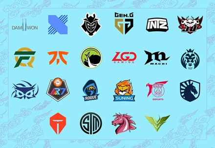 equipos worlds 2020
