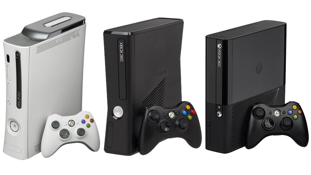 Historia de Xbox 360