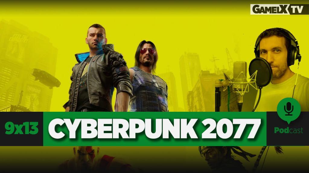 cyberpunk 2077 y entrevista a juan navarro