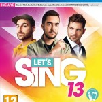 análisis let's sing 13
