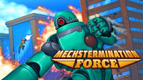 Mechstermination Force Switch