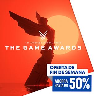 ofertas de The Game Awards