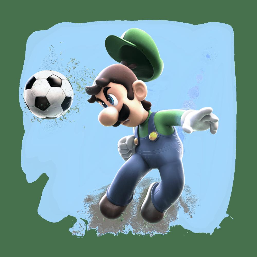 luigi futbol 2