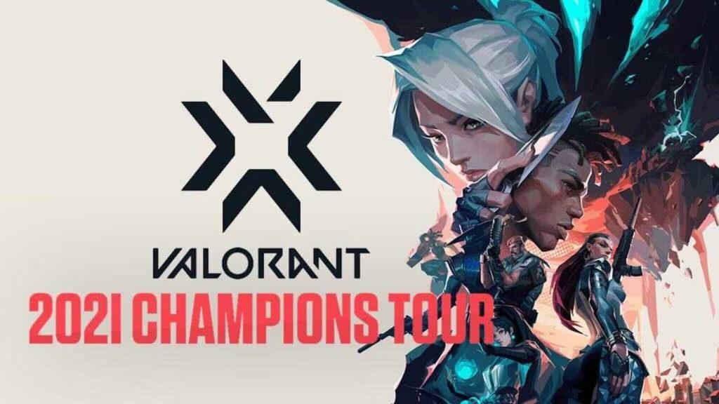 valorant champions