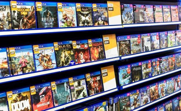 videojuegos fisicos ksZC U60171695594qJD 624x385@El Correo