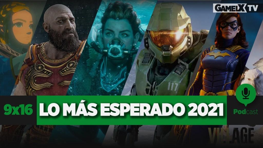 listado de los juegos más esperados de 2021