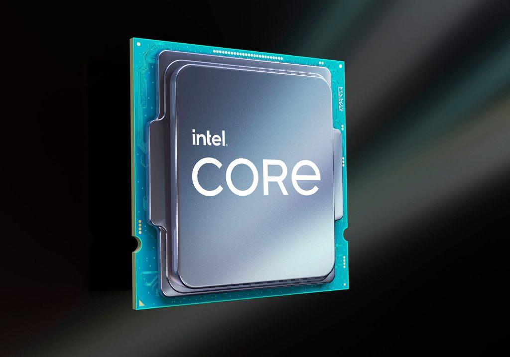 Intel 11th Gen desktop Rocket Lake S 11