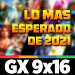Los juegos más esperados de 2021