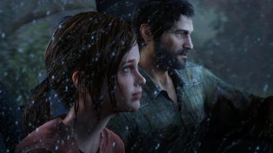 actores de The Last Of Us