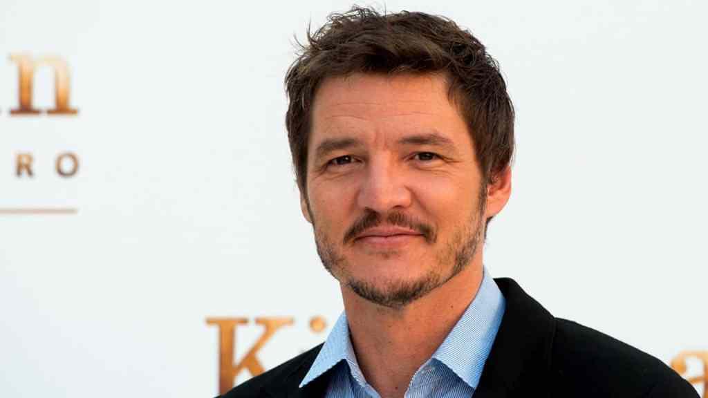 De los actores de The Last Of Us Pedro Pascal será Joel
