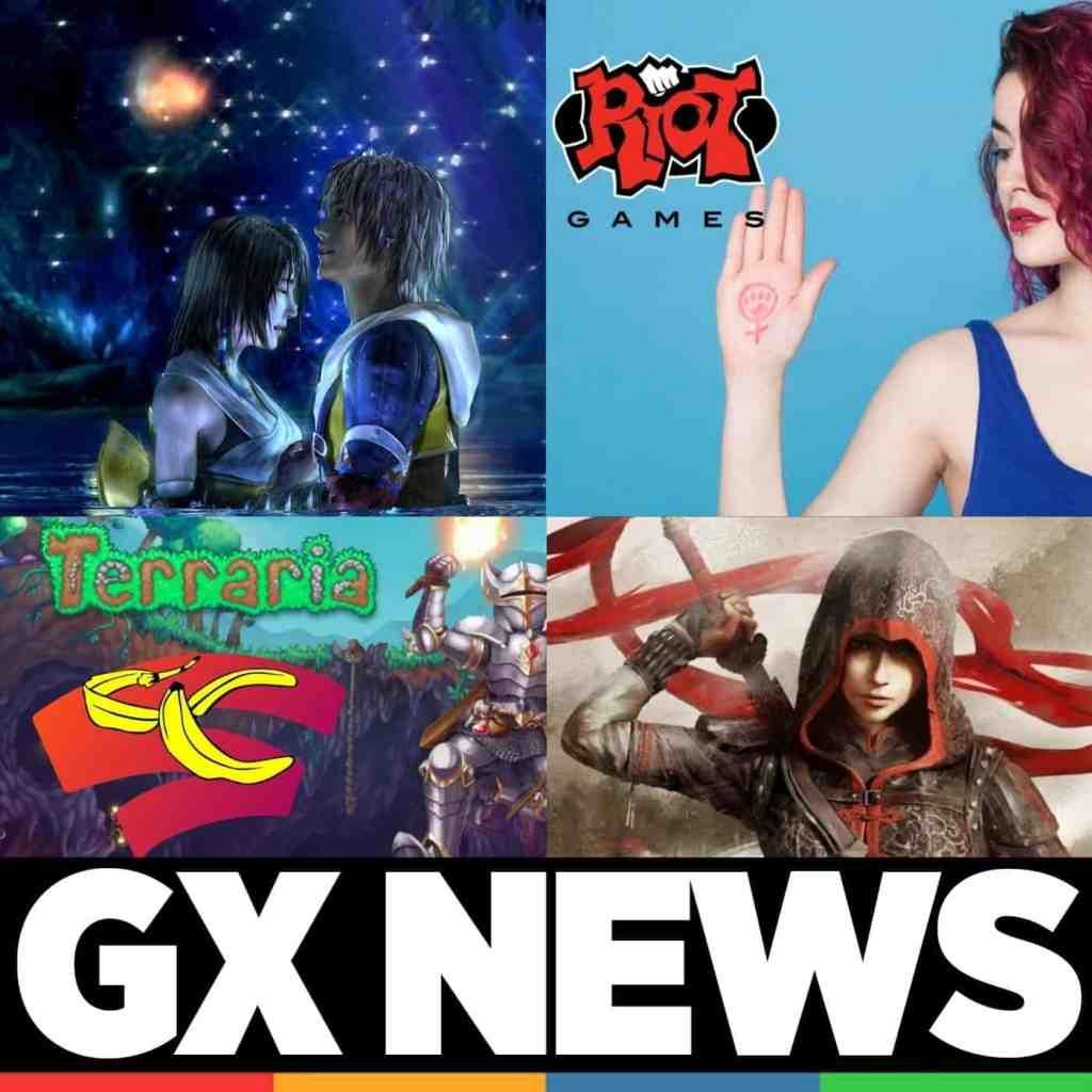 resumen semanal videojuegos