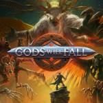Porta del juego Gods Will fall