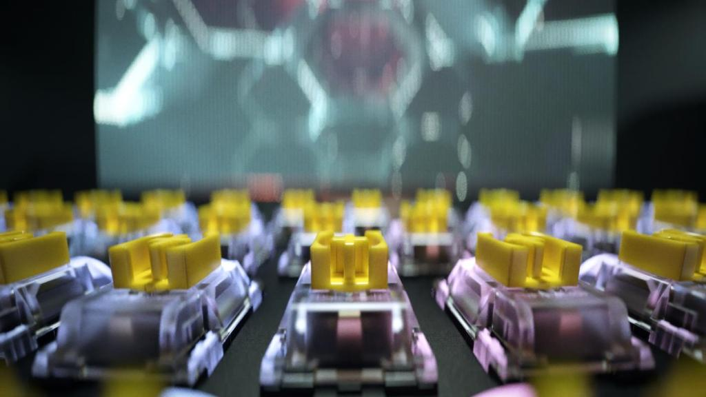 Razer blackwidow v3 mini hyperspeed