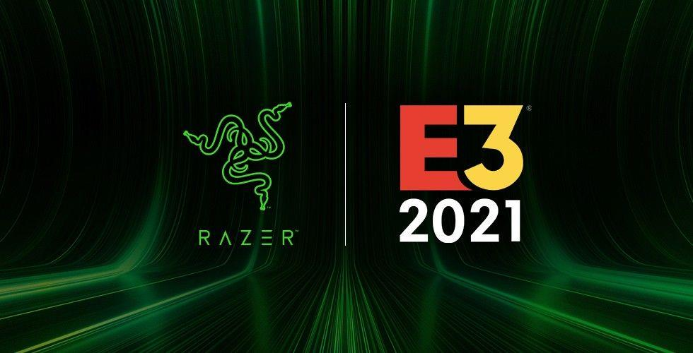 conferencia de Razer en el E3 2021