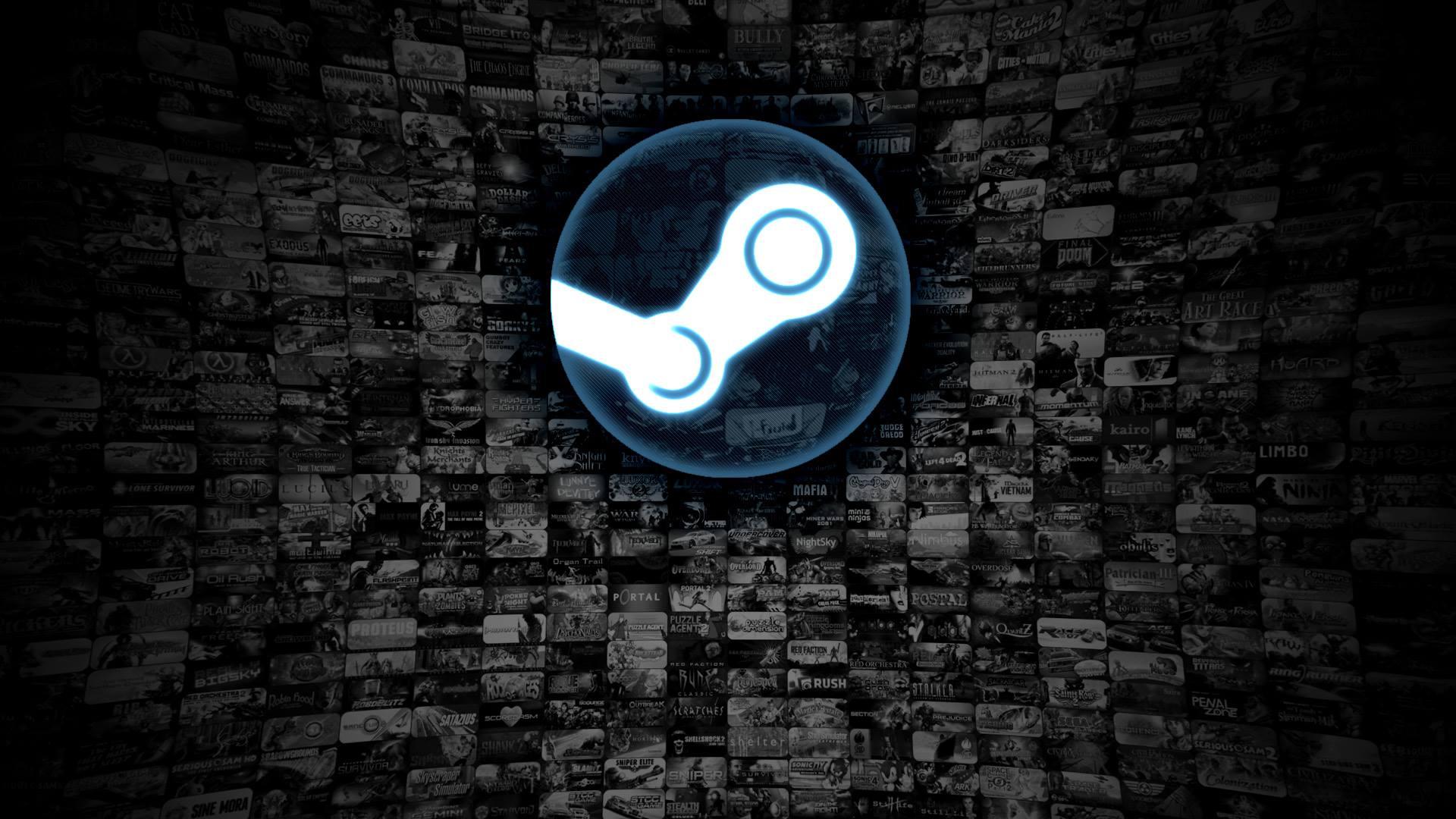 Steam убирает биткойн из способов оплаты