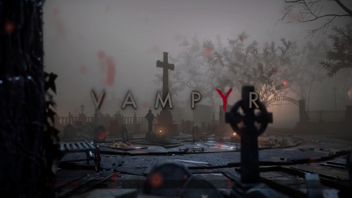 Vampyr…