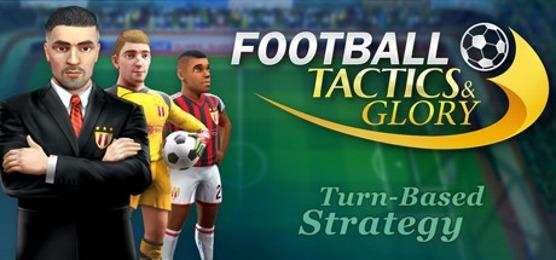 Football, Tactics And Glory…